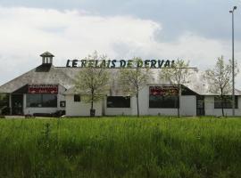 Derval Relais de Derval