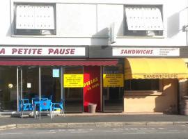 La petite pause_Montoir de Bretagne ©Danteny