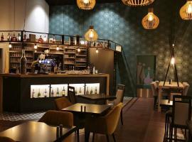 salle-restaurant-san-andrea-st-andre-de-la-marche-anjou ©SanAndrea