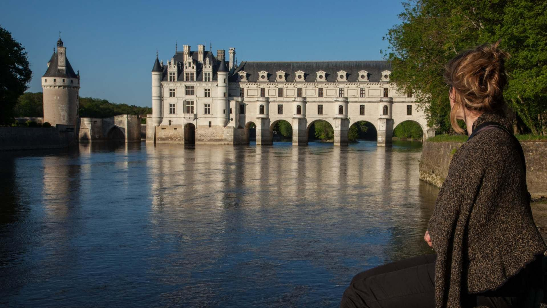 Ch teau of chenonceau the loire valley a journey through for Chateau chenonceau interieur